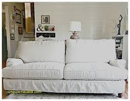 sectional sofa white slipcovered sectional sofa inspirational