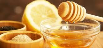 du miel pendant la grossesse