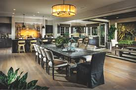 Kitchens With Large Islands by House Review Kitchens Pro Builder