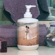 themed soap dispenser liquid soap dispenser personalized engraved or photo soap lotion
