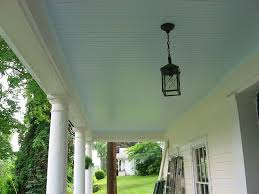 color match of martha stewart c26 porch ceiling blue for