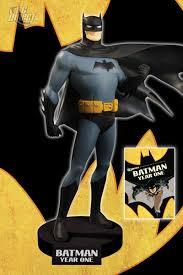 batman year one batman year one dvd batman maquette