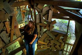 in crossville tn lienhart the minister s tree house crossville tn flickr