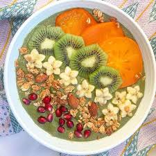 pre thanksgiving smoothie bowl yeeessss leap smoothie bowls