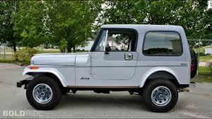 jeep golden eagle for sale jeep cj 7 limited