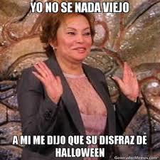 Memes De Halloween - los memes más terroríficos y escalofriantes para halloween