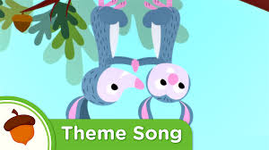 treetop family theme song simple songs