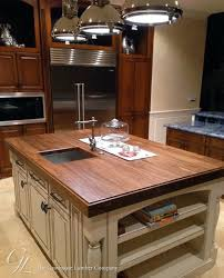 kitchen island butcher block tops walnut table top countertop ikea birch custom butcher block tops