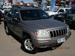 2000 gold jeep grand cherokee jeep grand cherokee wj 4wd for sale carsguide