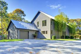 modern barn home oyster shores modern barn oysters and barn