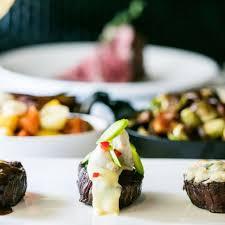 Comfort Food Richmond Va Shula U0027s Steak House Hilton Richmond Hotel U0026 Spa Restaurant