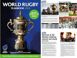 world book yearbook win a 2015 world rugby yearbook planet rugby