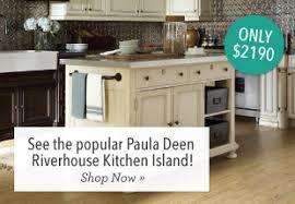 paula deen kitchen furniture paula deen kitchen dining furniturecrate