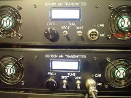 Radio Transmitter Repair Ma K7dyy