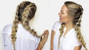 braid styles for thin hair cute hairstyles awesome cute braided hairstyles for thin ha