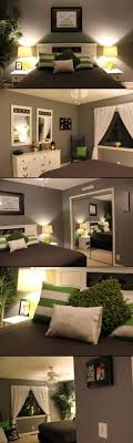 The  Best Brown Bedroom Decor Ideas On Pinterest Brown - Brown bedroom colors