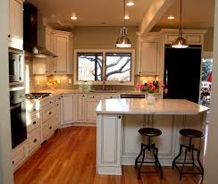 Classic White Kitchen Designs White Classic Kitchen Design Traditional Kitchen Denver By