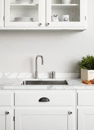 marmorplatte küche marmor küchen vorteile nachteile und beispiele mit bildern