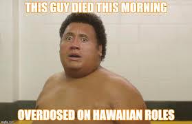 So Original Meme - image tagged in memes funny memes the rock so true memes fat guy
