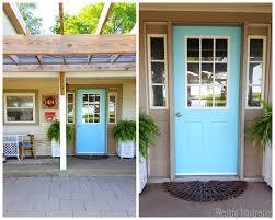 front door paint that doesn u0027t fade miracles do happen