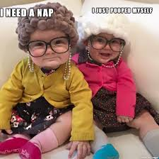 old lady babies meme on imgur