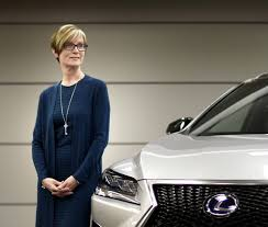 lexus canada customer service phone number jennifer barron if people are engaged and empowered they do