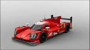 ferrari prototype fantasy ferrari lmp1 livery concept formula1