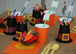 thanksgiving arts crafts ideas for makeup