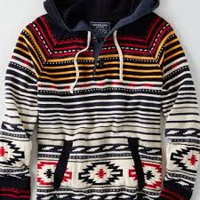 baja sweater mens aeo s baja sweater navy from eagle outfitters