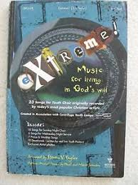 23 songs youth choir living god s will unmarked ebay