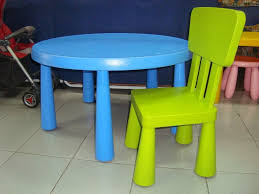 Outdoor Plastic Chairs Toddler Plastic Chairs For The Playroom Babytimeexpo Furniture