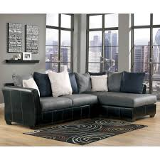 ashley masoli 2 pc sectional laf sofa raf chaise ashley wxbz
