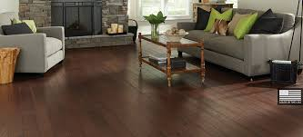 Solid Oak Hardwood Flooring Mullican Flooring Room Gallery