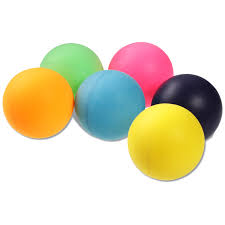 bulk ping pong assorted colors item no 119588 c from