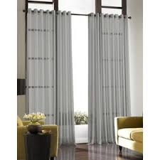 Curtains 95 Inches Length 95 Inches Sheer Curtains Shop The Best Deals For Nov 2017