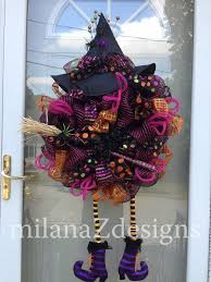 185 best fall deco mesh wreaths images on pinterest crowns