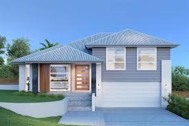 split level house plans contemporary split level home plans home deco plans
