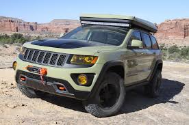 safari jeep we get handsy with the 2015 easter jeep safari concepts