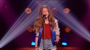 The Voice Kids Blind Auditions 2014 The Voice Kids Audities Demi Dailymotion