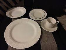 mikasa renaissance antique renaissance white mikasa china dinnerware ebay