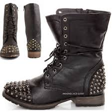 25 beautiful womens lace up motorcycle boots sobatapk com 23 unique distressed combat boots sobatapk com