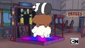 dance bears gif on imgur