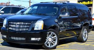 2014 cadillac escalade luxury 2014 used cadillac escalade esv premium at prestige auto