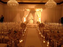 image result for fall indoor runner wedding ceremony runners