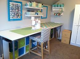 craft room office organization part 2 craft remedy