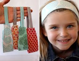 cloth headbands and loisdiy fabric headband tutorial handmade gift series