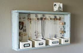 necklace holder diy images 9 diy jewelry holders i want to make babble png