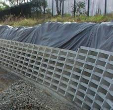 best 25 retaining wall construction ideas on pinterest