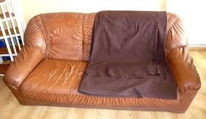 tissu housse canapé tissu housse canape pour canapac en cuir t one co