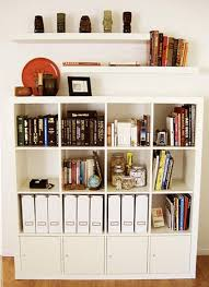 Expedit Ikea Bookcase 73 Best Expedit Images On Pinterest Ikea Expedit Craft Rooms